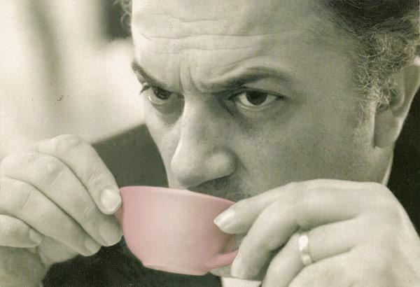 Fellini, 90 anni