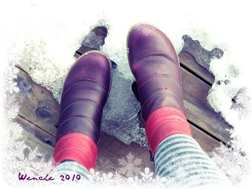 Nordic feet 20.01