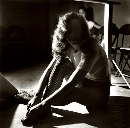 Marilyn Monroe 1947-2