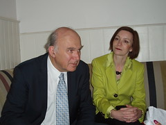 Vince Brunch 050 (Caledonian Lib Dems) Tags: shadow for with dr vince cable bridget business fox brunch local mp joined representatives vincebrunch