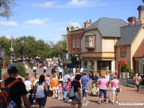 Fotos-EPCOT-Orlando-Walt-Disney-World-Florida-Parc