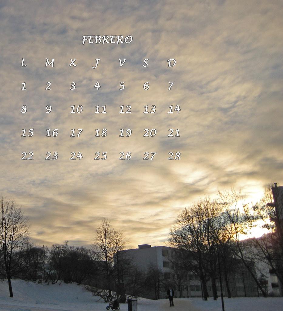 febrero 3