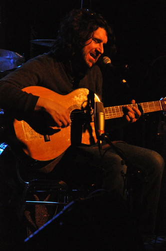 Lou Barlow at Capital Music Hall
