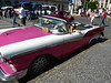 Me in the Pink Cadillac.