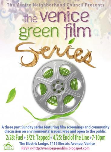 Venice Green Film Festival