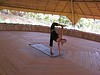 """Bahia yoga lessons • <a style=""""font-size:0.8em;"""" href=""""https://www.flickr.com/photos/46837553@N03/4308556854/"""" target=""""_blank"""">View on Flickr</a>"""