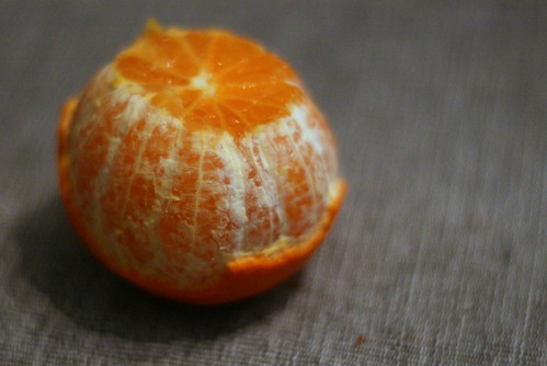 Orange you yummy?