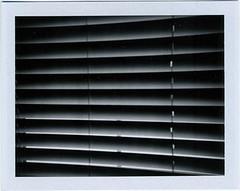 Shadows (sub-music) Tags: shadow test film window polaroid fuji blind bigswinger3000 fp300b