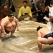 Muhammad Jahangir Khan is the first Pakistani Photojournalist they coverage of Sumo Tournament in Japan