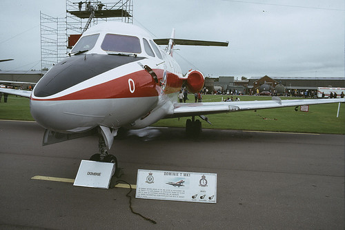 T.1 XS710 O 6FTS St Athan 140985