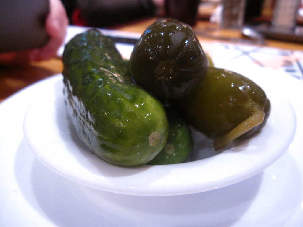 Guss' Pickles