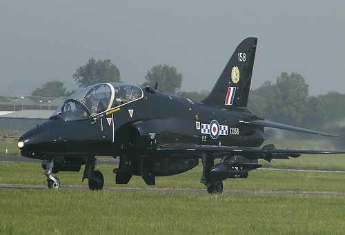 T.1A XX158 4FTS St Athan 080803