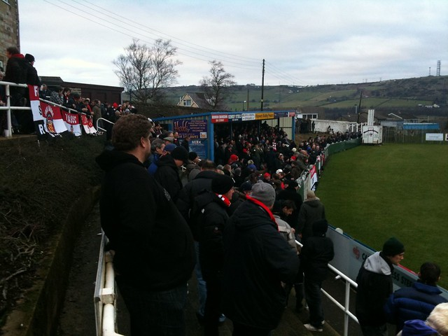 Fc at stocksbridge