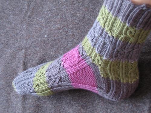 Saviano socks