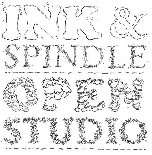 open studio graphic