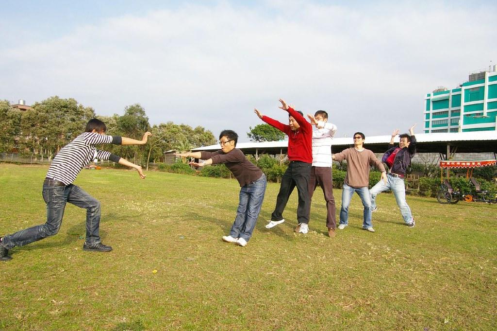 2010公司尾牙隨記