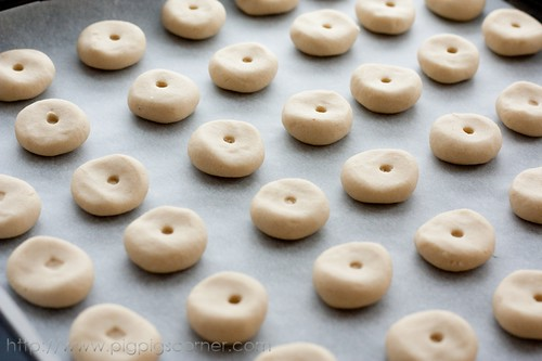 almond cookies 1