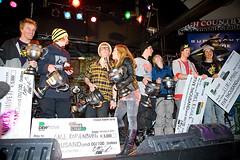 Dew Tour Awards
