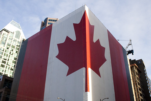 Construction canadienne