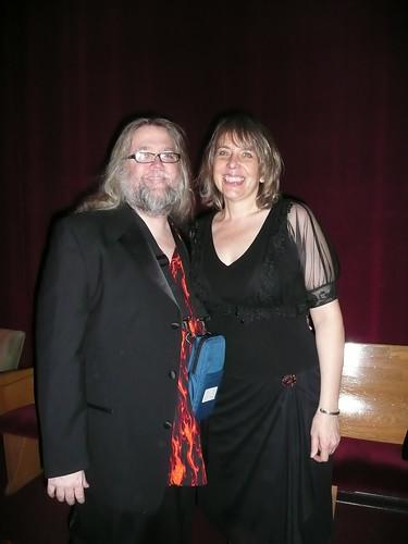 Jay & Shelly Rae Clift