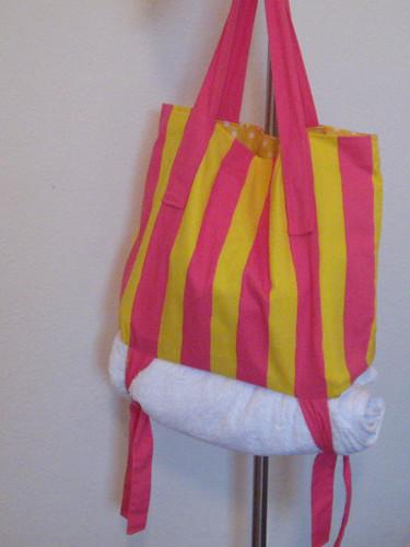 sacola de praia 7403