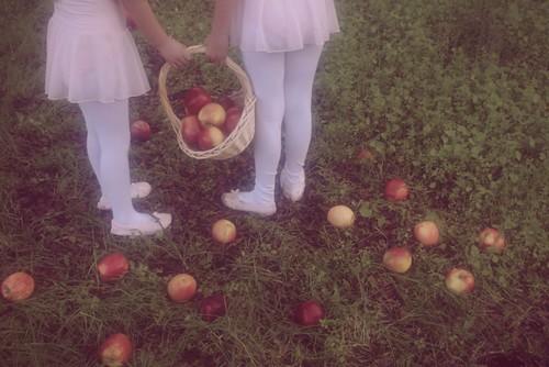Apples & Ballet 2