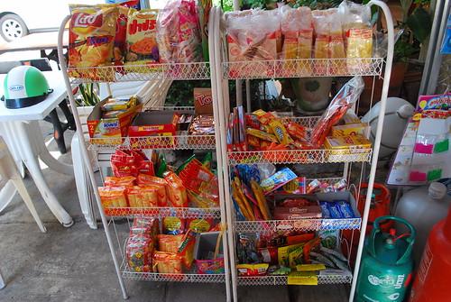 From flickr.com: Junk Food Heaven {MID-216860}
