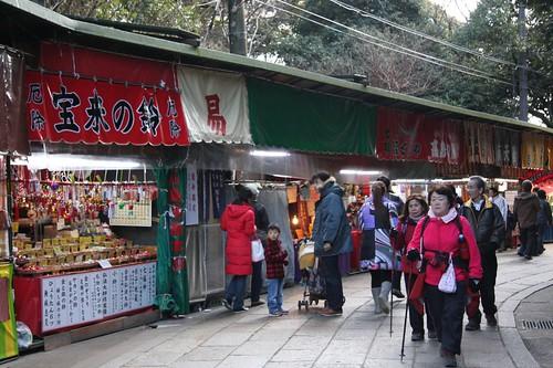 Kiyoshikōjin Seichō-ji