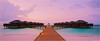 Maldives VI (pascalbovet.com) Tags: sunset sea maledives waterbungalows