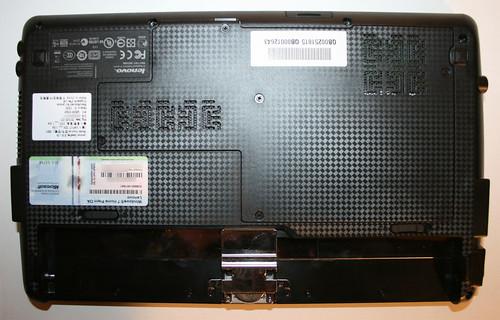 Lenovo IdeaPad S10-3t