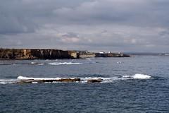 Whitley Bay (Carmen's Year) Tags: sea coast whitleybay seatonsluice