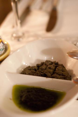 生日大餐之西華飯店 Toscana