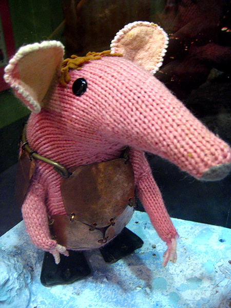 Pa Clanger