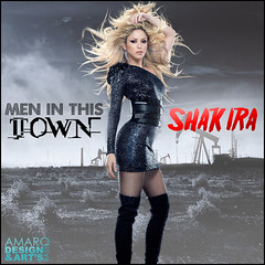 Serie She Wolf  Fan Made Single Cover ( amaro) Tags: she justin men brasil lady this fan town wolf bass spears album madonna made cover single britney shakira serie gaga 2012 2010 blend beyonce in amaro
