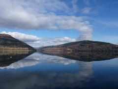 loch fyne (stoisha) Tags: reflection scotland hills loch fyne inveraray argyllwater
