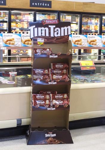 Tim Tams!