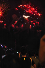 Mall Of Asia PyrOlympics (Michelle M. Bradley) Tags: philippines fireworksdisplay mallofasia pyrolympics