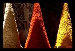 ESPECIAS (DIAZ-GALIANO) Tags: colours colores morocco marruecos especias canon30d thebestofday gnneniyisi diazgaliano