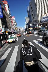 Tokyo 2009 - 浅草 (15)