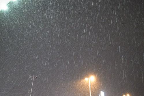 雪景色 9