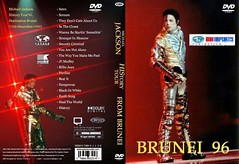 Live in Brunei history (Mix Imports) Tags: michael jackson ultimatecollection reidopop fsmichaeljackson colecionadoresmichaeljackson