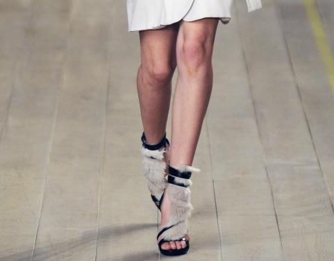 Reed Krakoff 2010 - heels