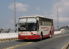 Dagupan Bus Co. Inc. (Api IV =)) Tags: bus philippines co hino inc dagupan baguiocity rm 2070 dbci marcoshighway p11c
