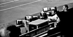 The Big Guns (valentin dontov) Tags: blackandwhite bw white black sports monochrome sport nikon noir open tennis romania tenis alb nikkor blanc bucharest 2009 bucuresti monocrome d300 negru albnegru monocrom 18105vr