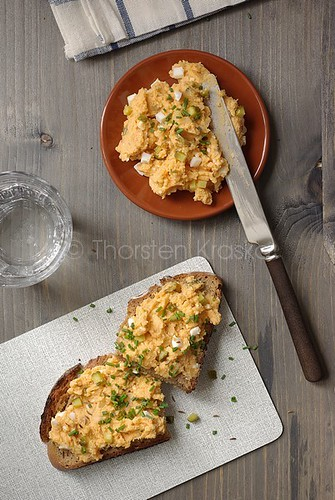 Potato Bread Spread