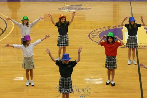 Lower School Choir