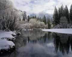 Yosemite (Riverman___) Tags: shenhao fuji160