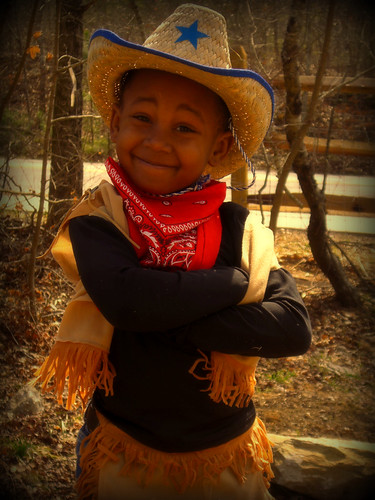 Cowboy Kai