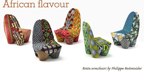 African flavour 1
