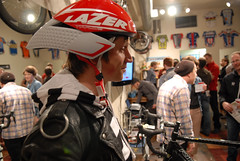 Open House at Portland Bicycle Studio-6
